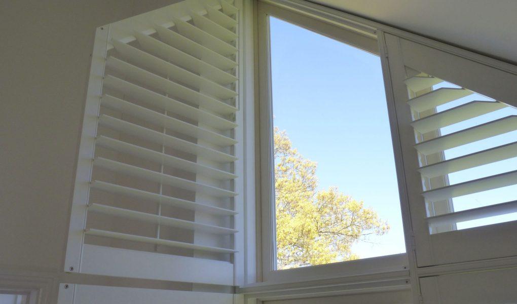 Window Shutter Designs