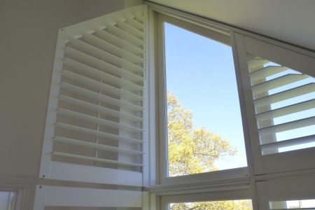 Window Shutter Designs