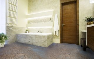 Is Epoxy Flooring Good for your Bathroom?
