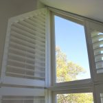 Window Shutter Designs including Plantation Beach for Safety
